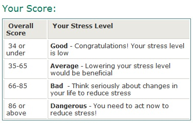 stress-management-score