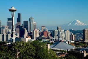 Summer Seattle