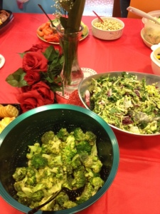 Hearth Healthy Valentine's