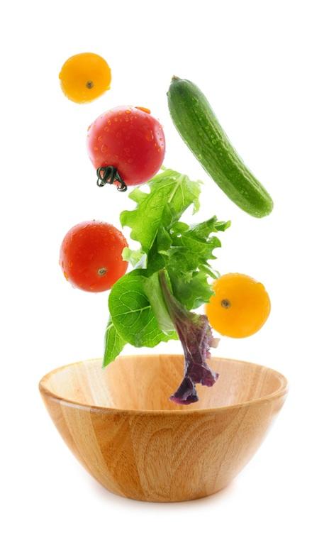 Chinese-y Chicken Salad Recipe